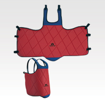 Chest Guards / Groin Guards