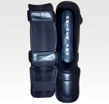 Shinguards / Shin In Steps
